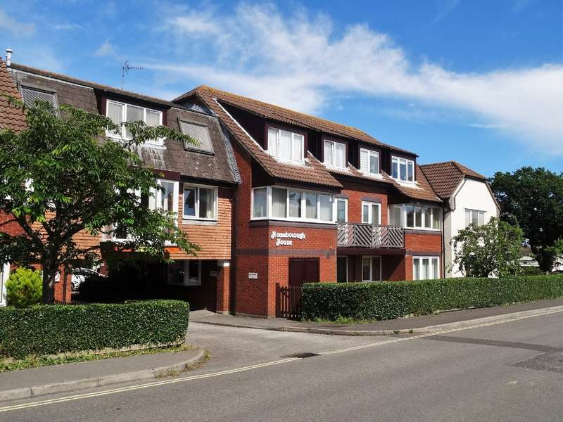 1 Bedroom Flat for sale in Brinton Lane, Hythe