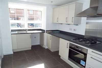 4 Bedrooms Semi Detached House for rent in Quicksilver Street, Worthing