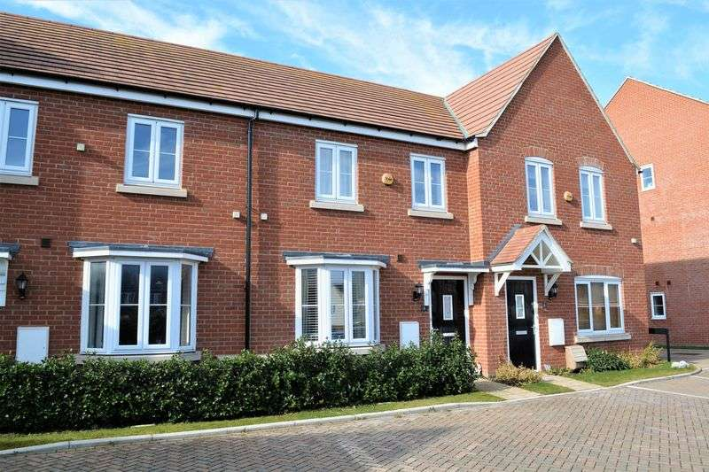 3 Bedrooms Property for sale in Kiln Crescent, Chilton, Didcot