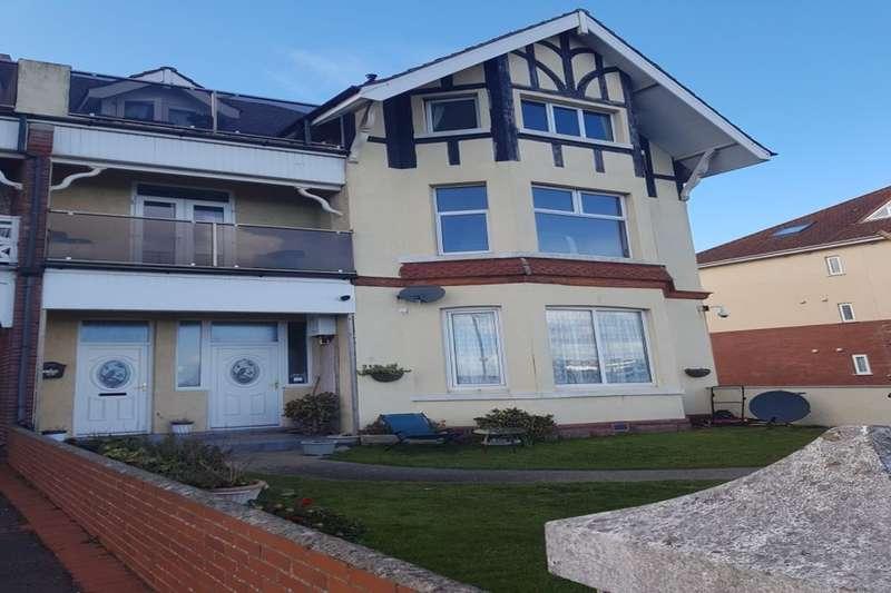 1 Bedroom Flat for rent in Marine Drive, Paignton, TQ3