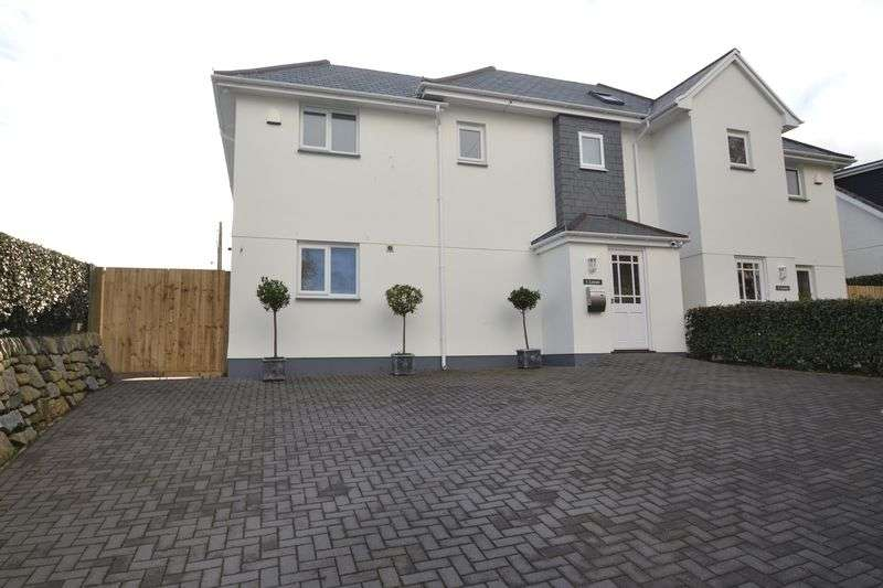 3 Bedrooms Property for sale in Wheal Venture Road, St. Ives