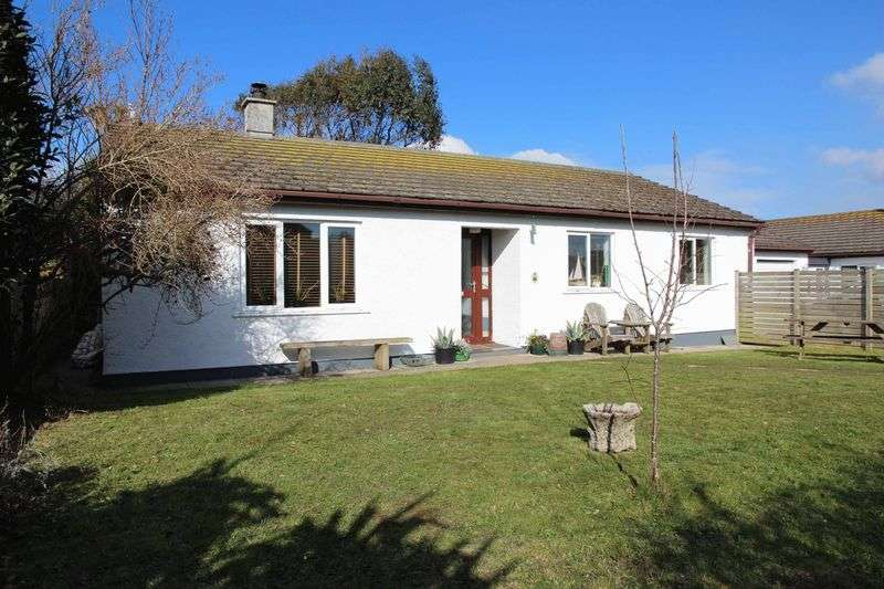 3 Bedrooms Property for sale in Place Parc, Newquay