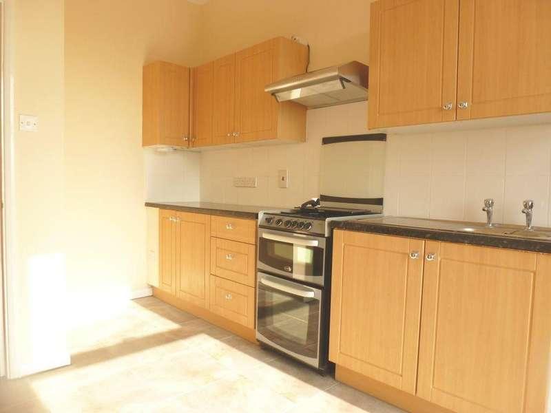 1 Bedroom Apartment Flat for rent in Canterbury Road Birchington CT7
