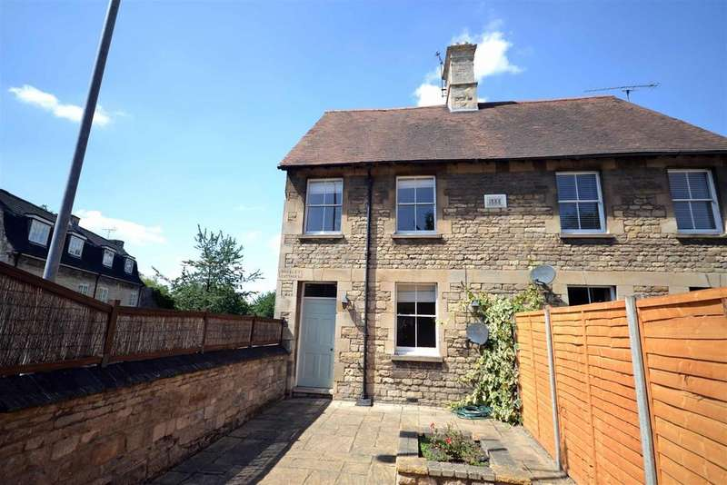 3 Bedrooms Semi Detached House for rent in Radcliffe Road, Stamford