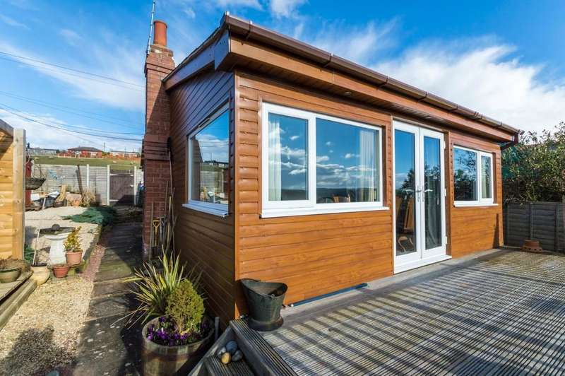 1 Bedroom Detached Bungalow for sale in Hill Farm, Northwood Lane, Bewdley