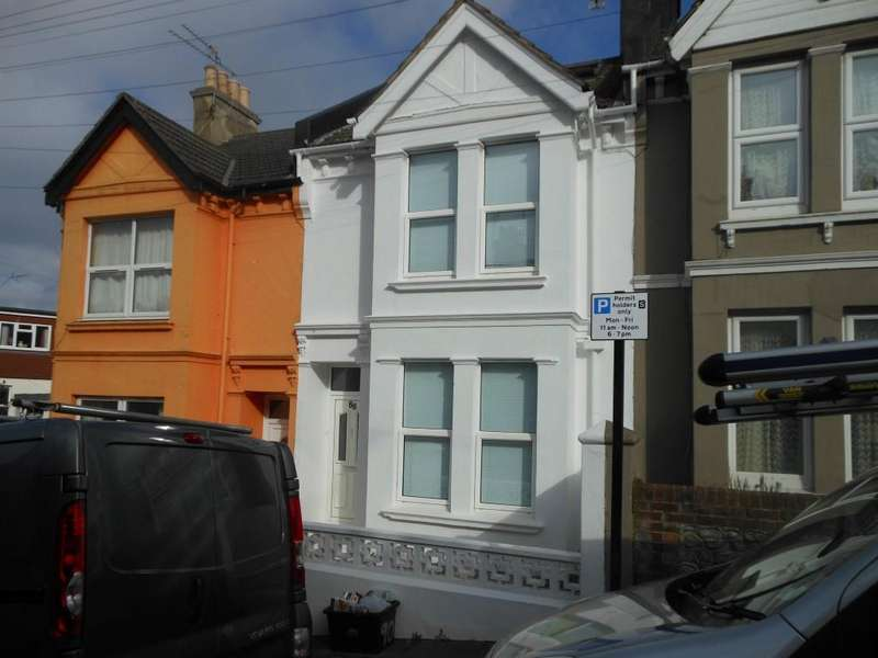 6 Bedrooms House for sale in Brading Road, Brighton