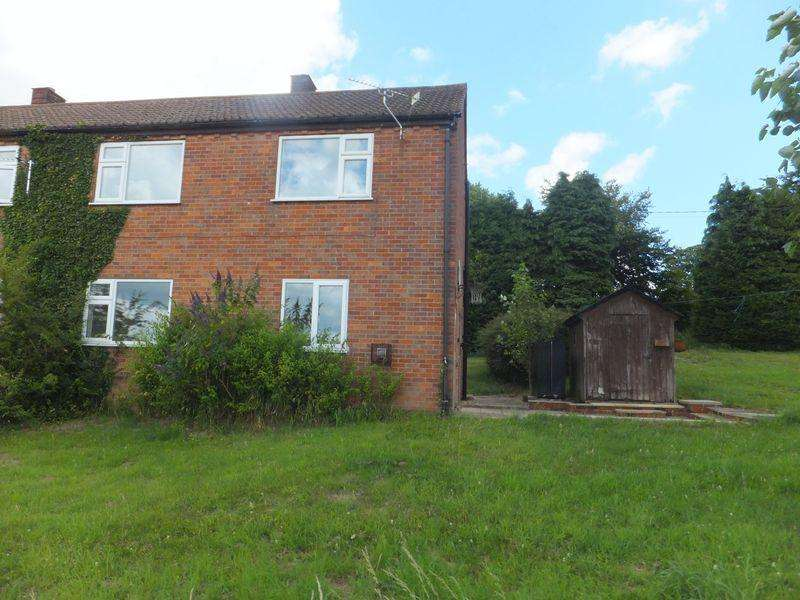 3 Bedrooms Semi Detached House for rent in Grebby Hall Farm, Scremby