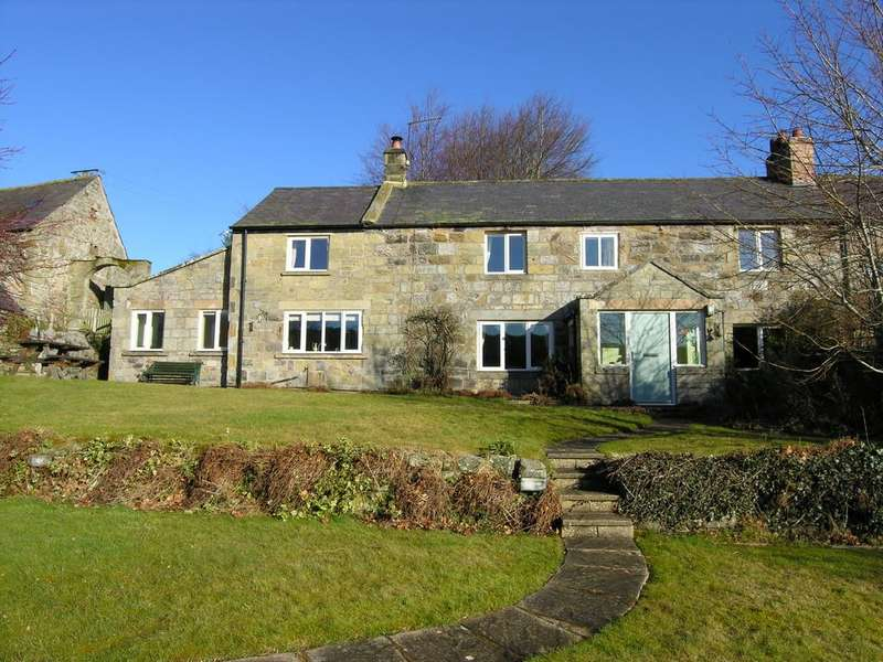 4 Bedrooms Cottage House for sale in Woodbine Cottage