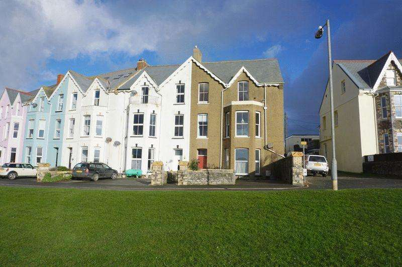 1 Bedroom Apartment Flat for sale in Summerleaze Crescent, Bude