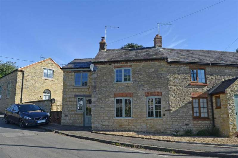 2 Bedrooms Cottage House for sale in Twitch Hill, Shutlanger