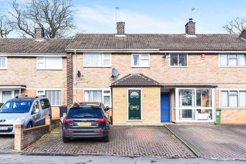 3 Bedrooms House for sale in Hemel Hempstead, Hertfordshire, HP1
