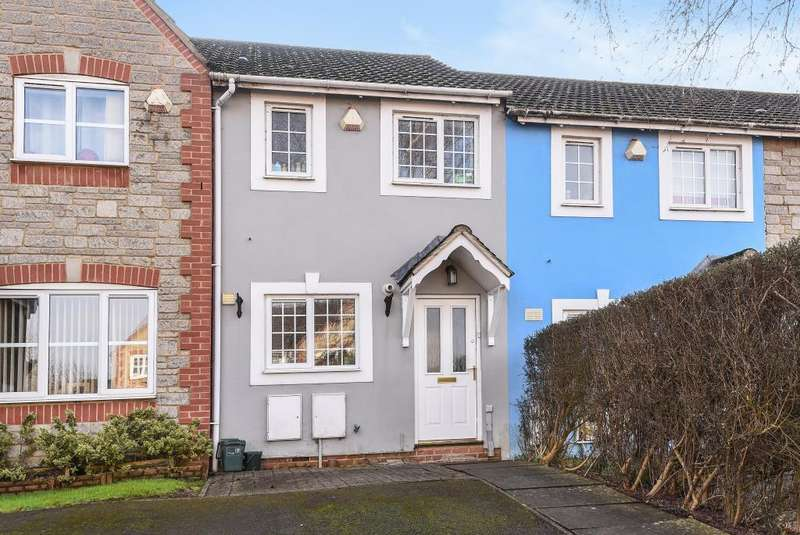 2 Bedrooms House for sale in Firs Meadow, Oxford, OX4