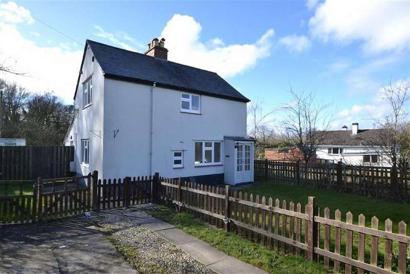 2 Bedrooms Detached House for rent in Uffington Lane, Uffington, Shrewsbury