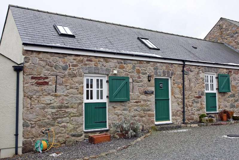 1 Bedroom Cottage House for rent in The Shippon