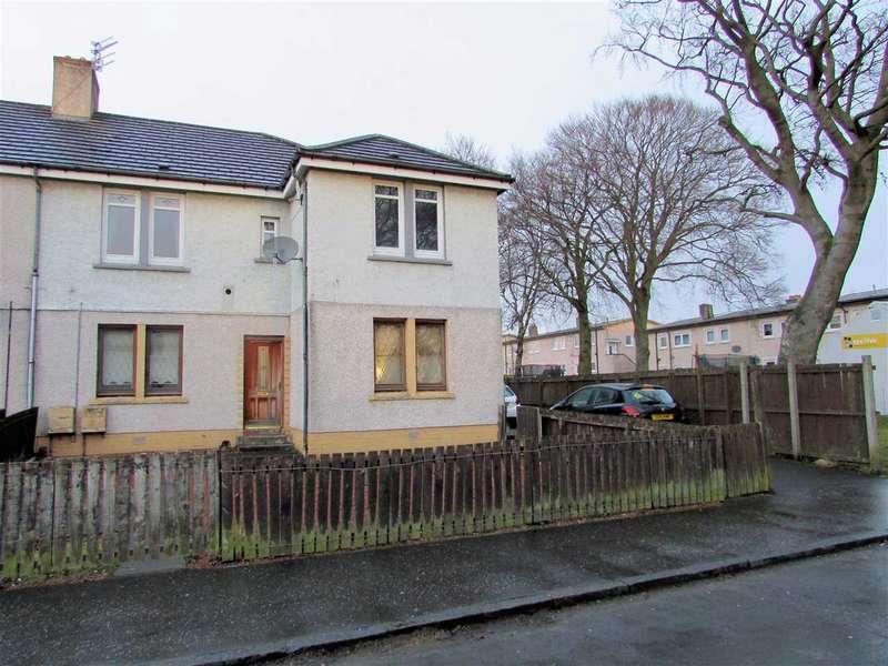 3 Bedrooms Apartment Flat for sale in St Brides Avenue, Uddingston, UDDINGSTON