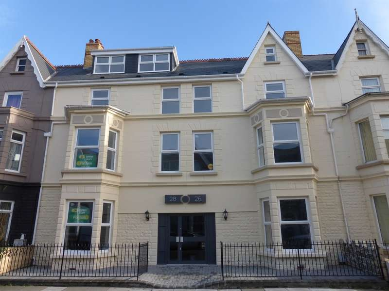 1 Bedroom Apartment Flat for sale in Mary Street, Porthcawl
