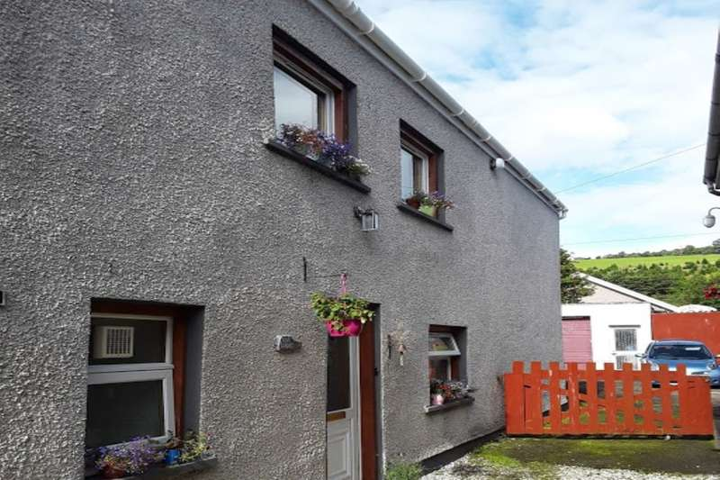 3 Bedrooms Semi Detached House for sale in High Street, FORTROSE, IV10
