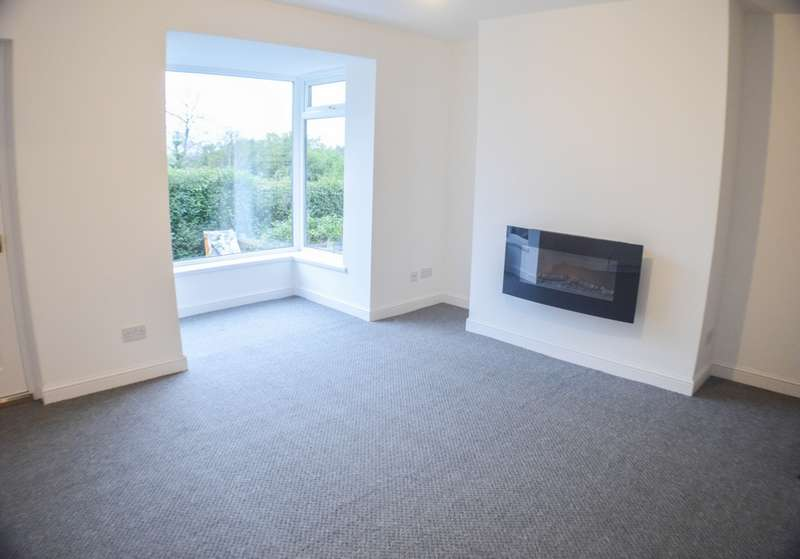 3 Bedrooms Terraced House for sale in Morgy Hill, Crawcrook, NE40