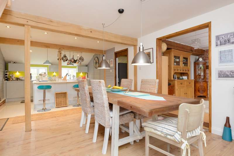 4 Bedrooms House for sale in Pear Tree Barn, Stone Street, Petham, CT4
