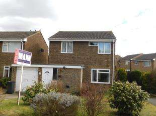 4 Bedrooms Detached House for sale in Littlebourne Road, Vinters Park, Maidstone, Kent