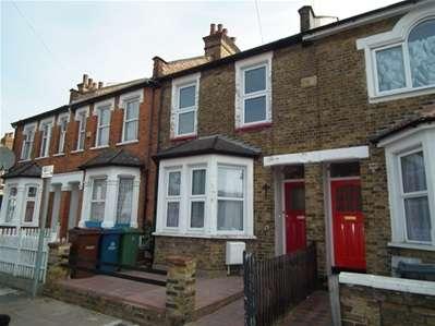 3 Bedrooms Terraced House for sale in Thomson Road, Harrow Weald