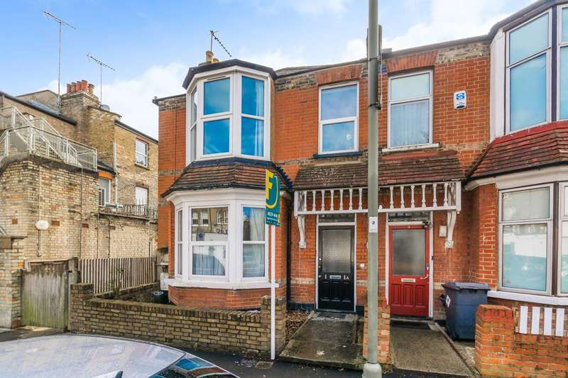 1 Bedroom Flat for sale in Beresford Road, East Finchley, N2