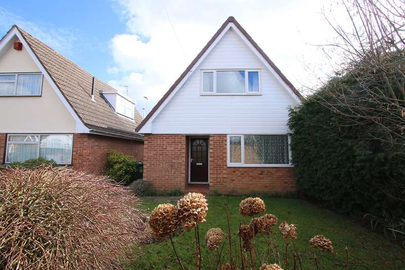 3 Bedrooms Detached House for sale in Burlish Close, Stourport-on-Severn, DY13
