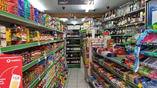 Shop Commercial for sale in OFF LICENCE Niru Off Licence, , HA2