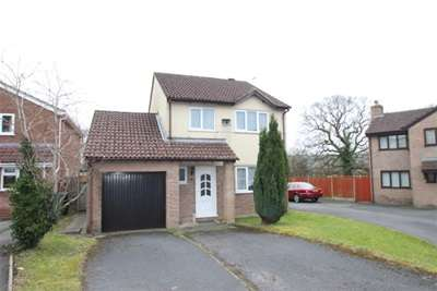 3 Bedrooms House for rent in Wells Close, Nailsea
