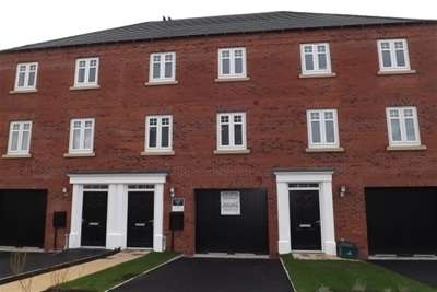 3 Bedrooms Town House for rent in Buttermere Crescent, Lakeside