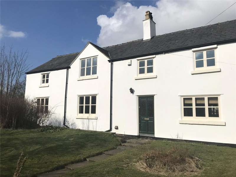 4 Bedrooms Detached House for rent in Raby Mere Road, Wirral, Merseyside