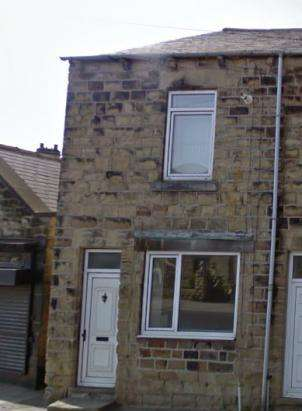 2 Bedrooms End Of Terrace House for rent in High Street, Great Houghton, Barnsley S72 0AA