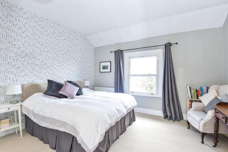 2 Bedrooms Flat for sale in St. Johns Park, Blackheath