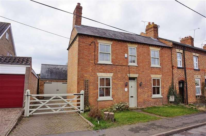 4 Bedrooms Cottage House for sale in Kibworth Beauchamp