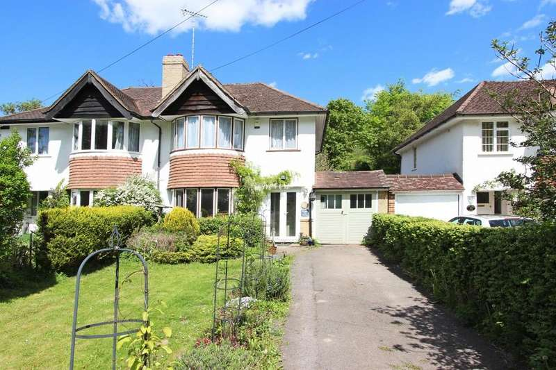 3 Bedrooms Semi Detached House for rent in Lower Kingswood