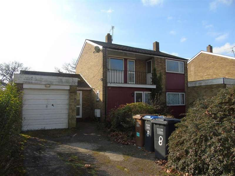 4 Bedrooms House for sale in Lark Rise, Hatfield