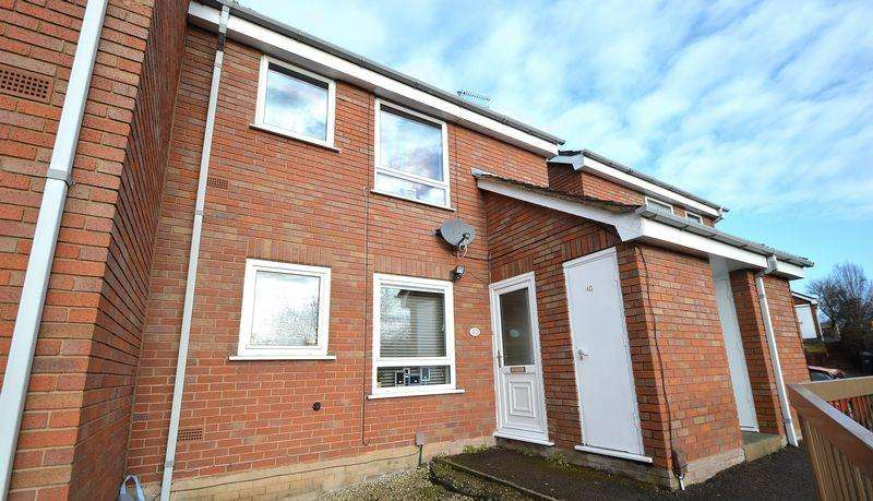 1 Bedroom Flat for sale in Bagleys Road, Amblecote, Brierley Hill