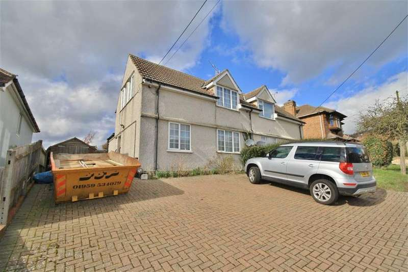 3 Bedrooms Semi Detached House for sale in Wrotham, Kent