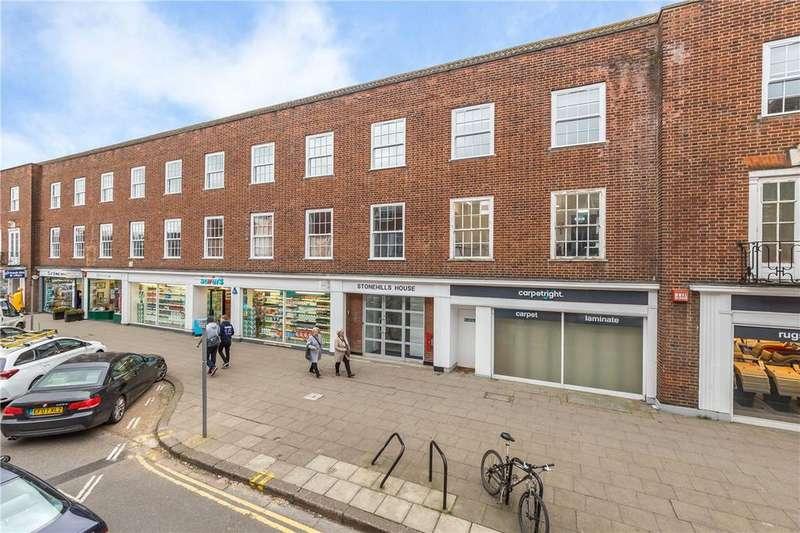 1 Bedroom Flat for rent in Stonehills House, Stonehills, Welwyn Garden City, Hertfordshire
