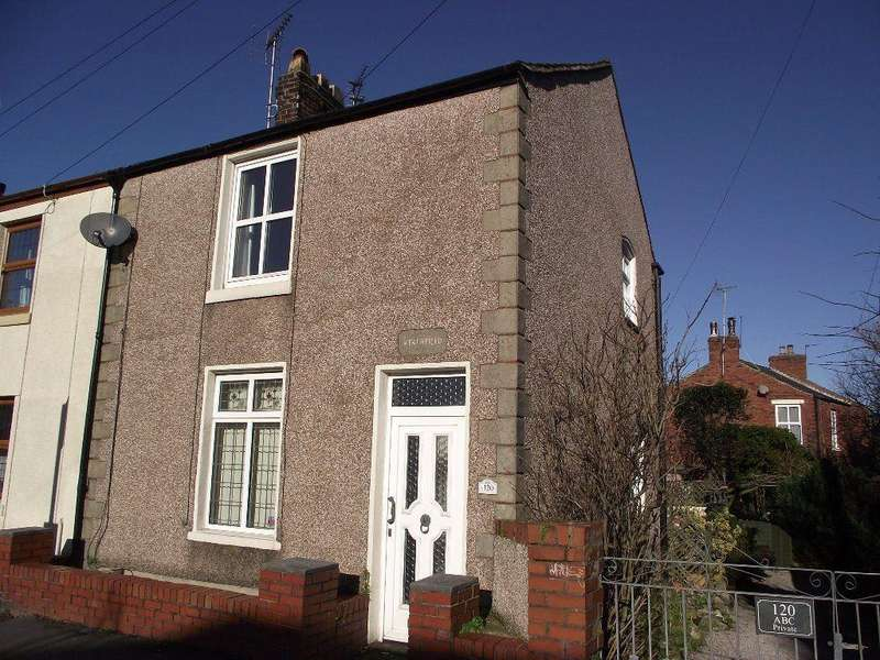 2 Bedrooms Semi Detached House for rent in Preston Old Road, Blackpool FY3 9QJ