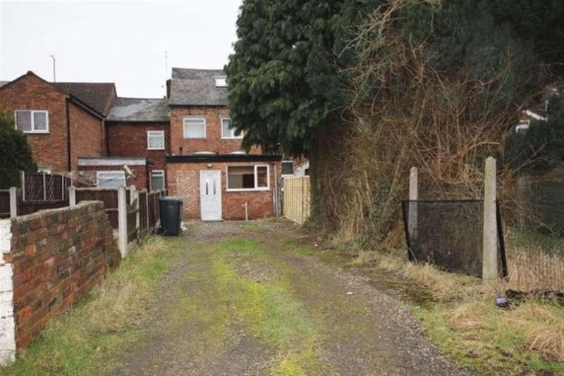 2 Bedrooms Flat for rent in Wood Street, Kidderminster, Worcestershire