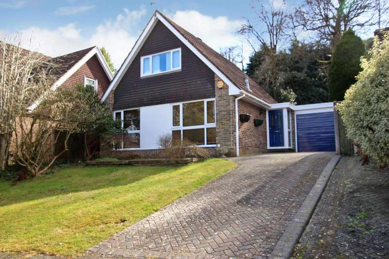 3 Bedrooms Chalet House for sale in HYTHE