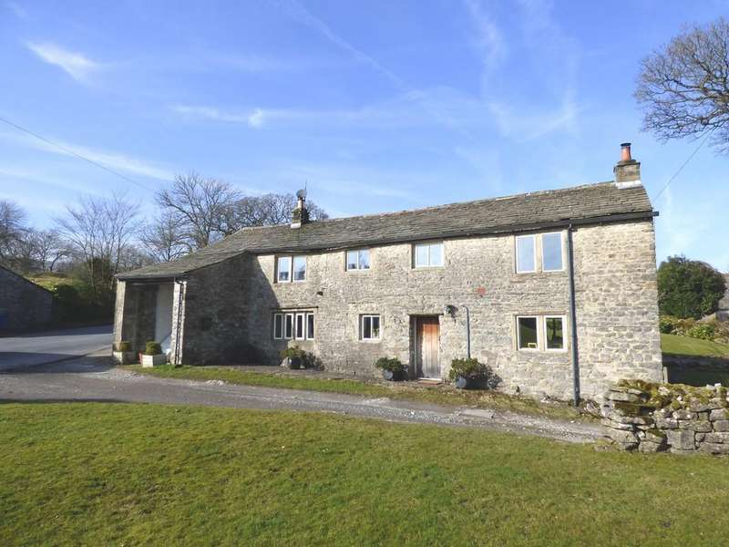 4 Bedrooms Farm House Character Property for sale in Penyghent Cottage, Selside