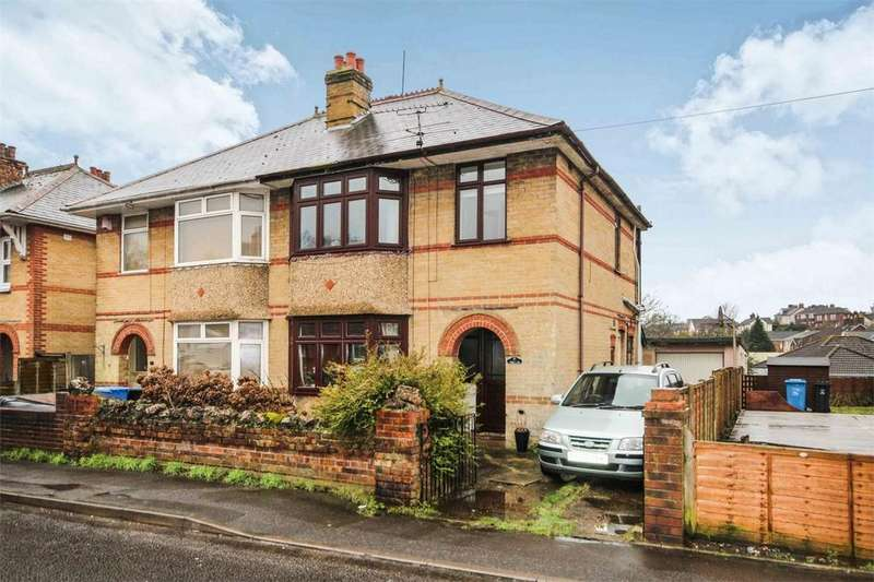 3 Bedrooms Detached House for sale in Sunnyside Road, POOLE, Dorset