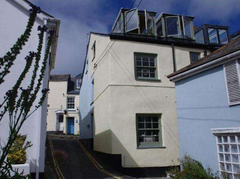 2 Bedrooms House for sale in Barrys Lane, Padstow