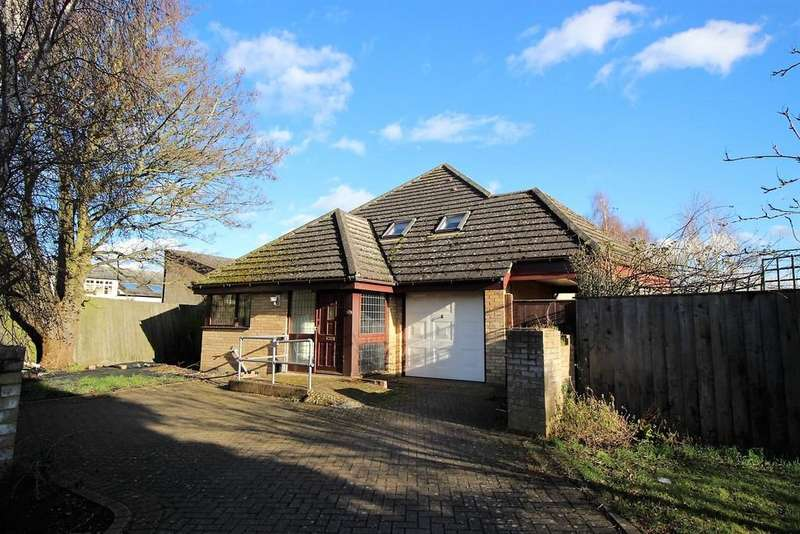 4 Bedrooms Detached House for sale in Rooks Street, Cottenham, Cambridge