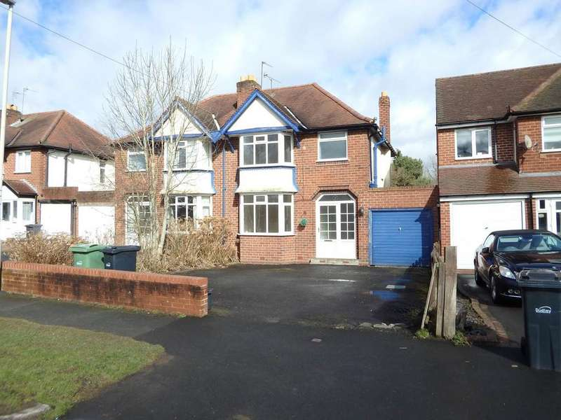 3 Bedrooms House for rent in Causey Farm Road, Hayley Green, Halesowen