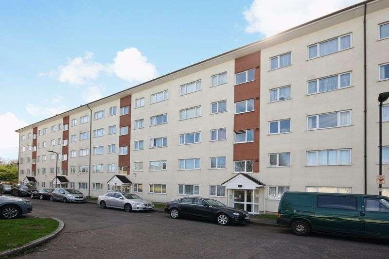 1 Bedroom Property for sale in Byron Way, Northolt