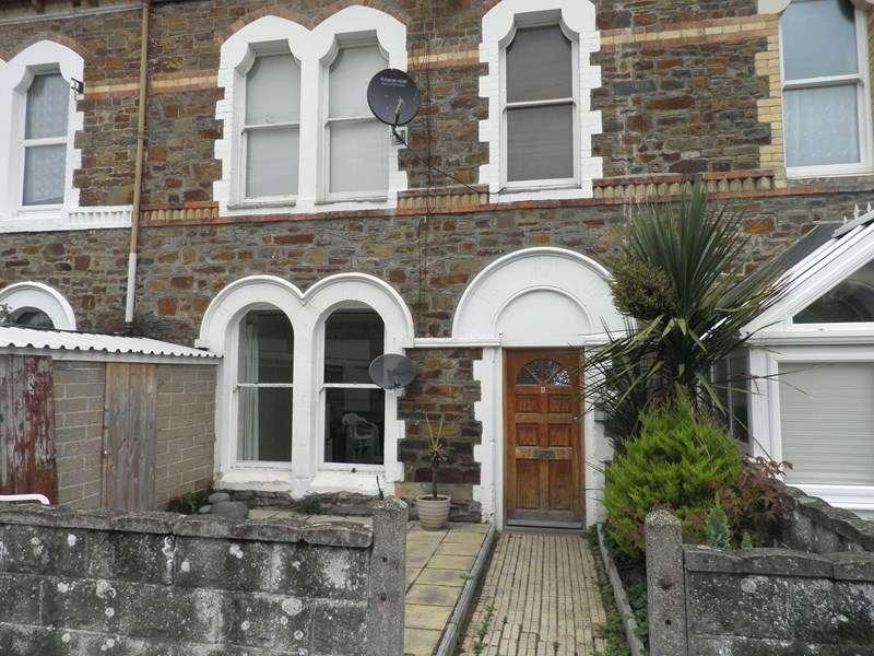1 Bedroom Flat for sale in Nelson Terrace, Westward Ho, Bideford