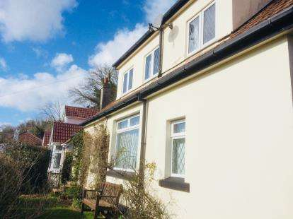 3 Bedrooms Detached House for sale in Torquay, Devon